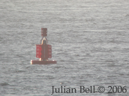 The North Sunderland Buoy