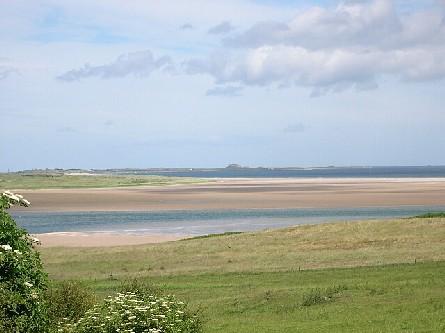 Birding North Northumberland