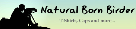 Natural Born Birder Shop